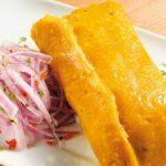 Receta de Tamales peruanos de pollo o chancho