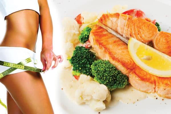 alimentos para la cena para bajar de peso