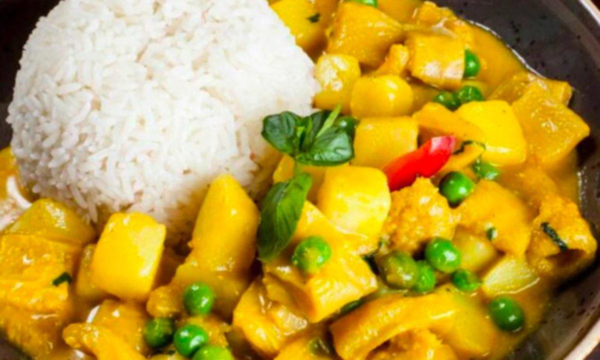 CAU CAU – RECETA de Riquísimo Plato de la comida Criolla Peruana