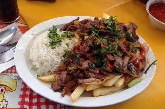 Conoce los sabores de Perú según sus regiones