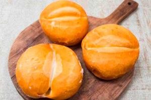Receta de Pan francés peruano