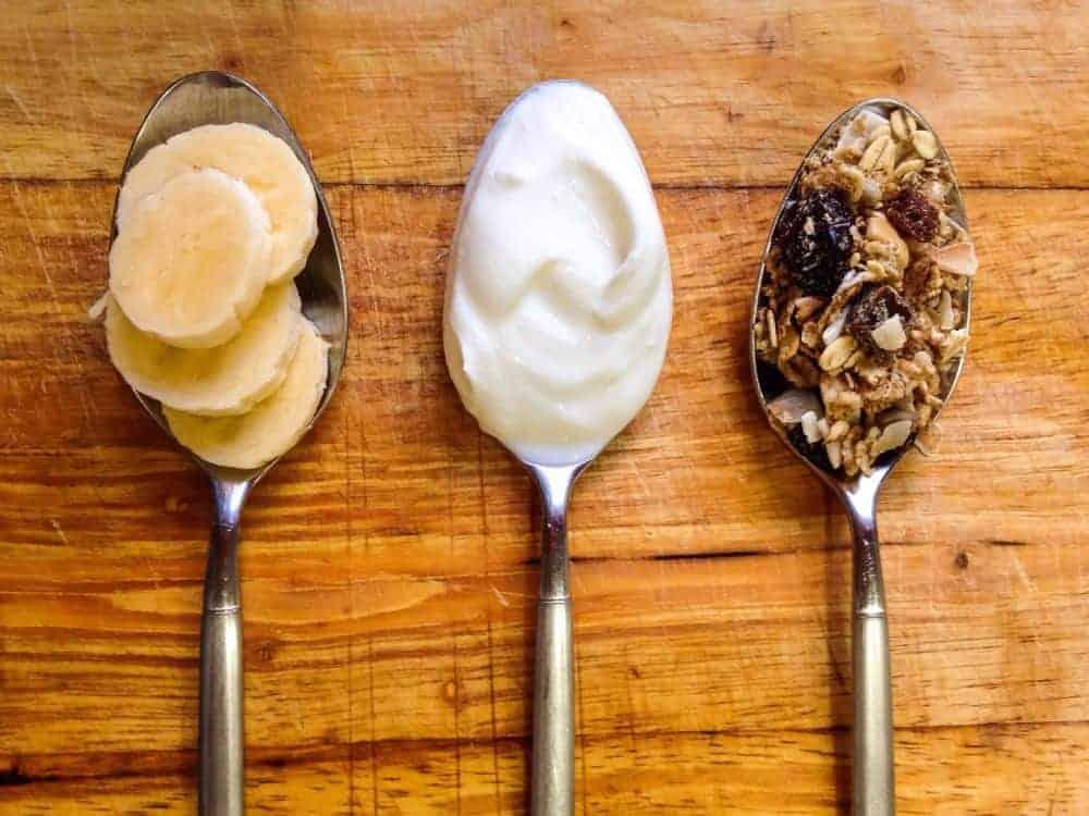 Productos saludables para una buena nutricion